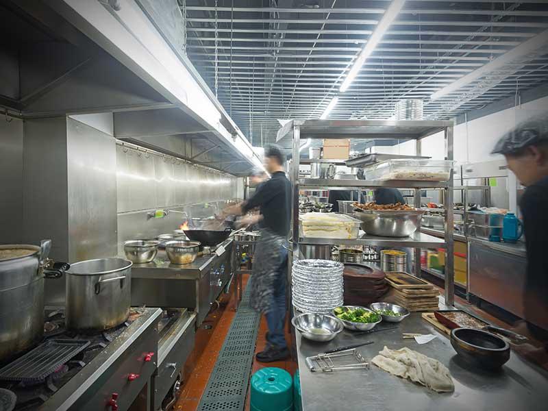 Food Beverage Flooring