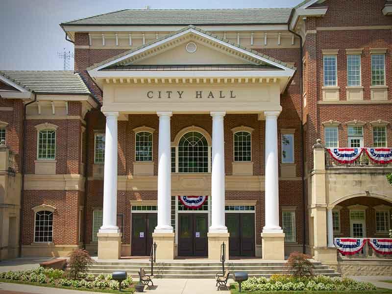 Government Municipal Flooring