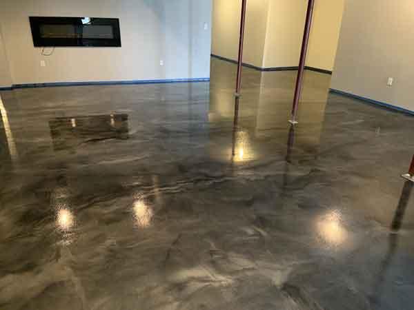 ESD Flooring Systems